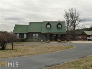 Single Family for sale in 383 Smith Road, Warrenton, GA, 30828