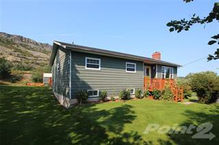 Residential Property for sale in 42 Mint Cove Pond S, Spaniard's Bay, Newfoundland and Labrador