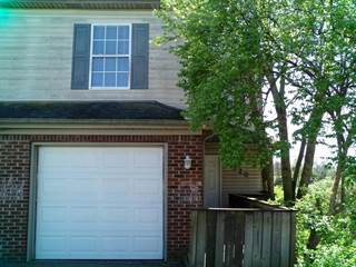 Townhouse for rent in 320 Bypass Plaza Drive, Frankfort, KY, 40601