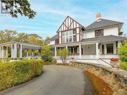 Single Family for sale in 1759 Rockland Ave 4, Victoria, British Columbia, V8S1X1