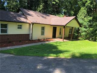Single Family for sale in 2770 Hogan Road, East Point, GA, 30344