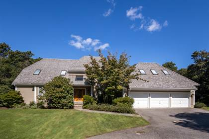 Residential Property for sale in 16 Witchwood Lane, Edgartown, MA, 02539