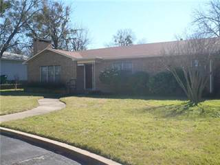 Single Family for sale in 1613 W Hannah Valley Rd Highway W, Goldthwaite, TX, 76844
