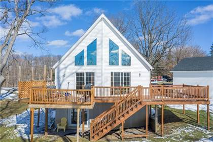 Residential Property for sale in 6388 Niver Rd Road, Greater Conesus Hamlet, NY, 14435