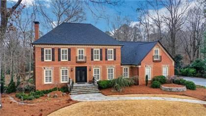 Residential for sale in 1635 Lazy River Lane, Sandy Springs, GA, 30350