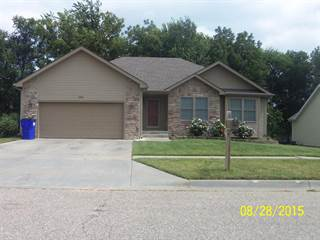Single Family for sale in 1311  Overbrooke Drive, Junction City, KS, 66441
