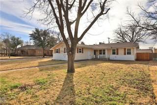 Single Family for sale in 2301 College Street, Abilene, TX, 79605