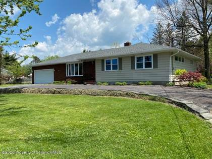 Residential Property for sale in 128 Silver Maple Drive, Olyphant, PA, 18447