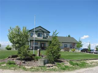 Single Family for sale in 146 Horizon Loop, Three Forks, MT, 59752