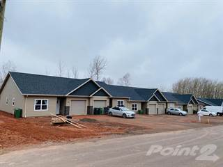 Multi-family Home for sale in 39-49 Mill Pond Road, Cornwall, Prince Edward Island, CoA1H4