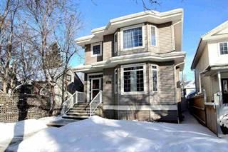 Single Family for sale in 9509 101 ST NW, Edmonton, Alberta, T5K0W6