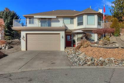 Single Family for sale in 5324 Burton Road,, Vernon, British Columbia, V1H1A4
