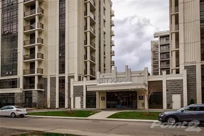 Condominium for sale in 81 ROBINSON Street 609, Hamilton, Ontario, L8P 0B9