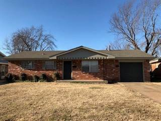 Single Family for rent in 4225 Sunnyview Drive, Del City, OK, 73115