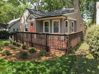 Single Family for sale in 193 Mathewson Pl, Atlanta, GA, 30314
