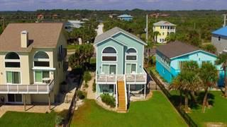 Single Family for sale in 2945 N Ocean Shore Blvd, Flagler Beach, FL, 32136