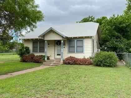 Residential Property for sale in 1158 Monroe Street, Abilene, TX, 79601