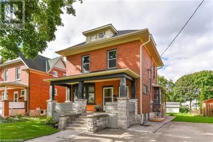 Multi-family Home for sale in 384 WELLINGTON Street N, Kitchener, Ontario, N2H5L2