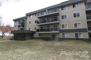 Condo for sale in 11019 107 Street, Edmonton, Alberta