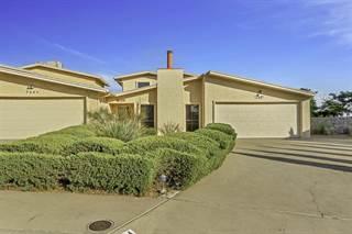 Townhouse for sale in 754 Espada Drive A, El Paso, TX, 79912