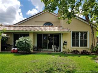Single Family for sale in 1240 NW 184th Pl, Pembroke Pines, FL, 33029