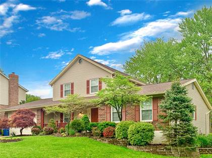 Residential Property for sale in 15532 Easy Ridge Court, Chesterfield, MO, 63017
