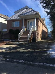 Multifamily for sale in 107 Bedell Avenue, Staten Island, NY, 10307