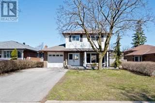 Single Family for sale in 70 SENECA AVE, Oshawa, Ontario, L1G3V4