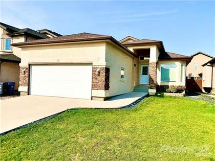 Residential Property for sale in 34 Elsey Road, Winnipeg, Manitoba, R2N 0B7