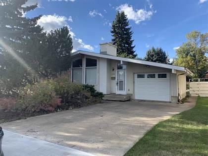 Single Family for sale in 11228 48 AV NW, Edmonton, Alberta, T6H0C7