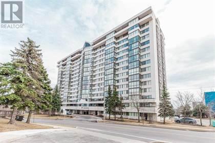 Single Family for sale in 21 MARKBROOK LANE 811, Toronto, Ontario, M9V5E4