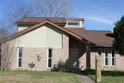 Residential for sale in 7602 Western Oak Lane, Houston, TX, 77040