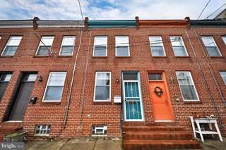 Townhouse for rent in 922 N BAMBREY STREET, Philadelphia, PA, 19130