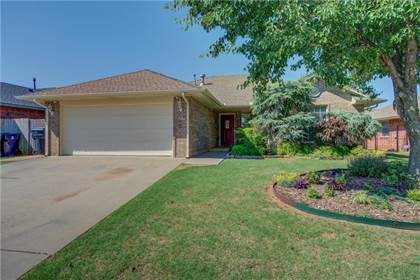 Residential Property for sale in 8432 Windy Hill Road, Oklahoma City, OK, 73179
