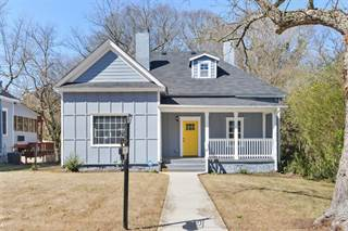 Single Family for sale in 255 Wellington Street SW, Atlanta, GA, 30314