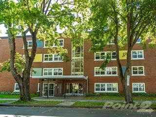 Apartment for rent in David Plaza, Halifax, Nova Scotia