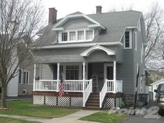 Propiedad residencial en venta en 340 South Indiana Avenue, Watertown, NY, 13601