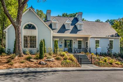 Apartment for rent in 401 Huntington Drive, Roswell, GA, 30076
