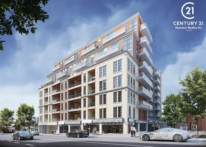 Condominium for sale in Crown Condominiums, Kingston, Ontario, K7L1B3