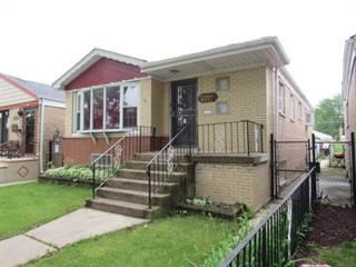 Single Family for sale in 4551 South Leclaire Avenue, Chicago, IL, 60638