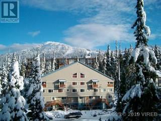 Condo for sale in B-828 WASHINGTON WAY, Courtenay, British Columbia, V9J1L0