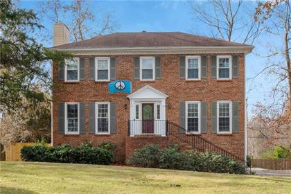 Residential for sale in 2611 Bechers Brook, Lawrenceville, GA, 30043