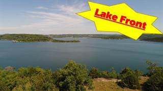 Land for sale in Lot 7 (B) White Rock Bluff, Reeds Spring, MO, 65737