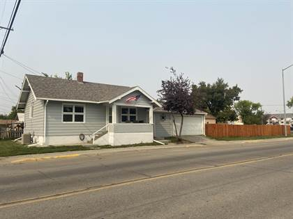 Residential Property for sale in 216 14th AVE, Havre, MT, 59501