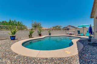Single Family for sale in 18556 W VOGEL Avenue, Goodyear, AZ, 85338