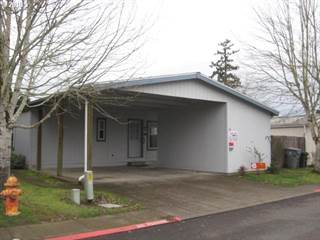 Residential Property for sale in 1111 SE 3RD AVE 58, Canby, OR, 97013