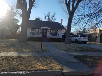 Residential Property for sale in 814 Grinnell, Perryton, TX, 79070