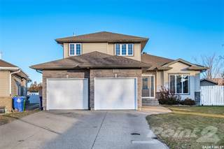 Residential Property for sale in 251 Kucey TERRACE, Saskatoon, Saskatchewan, S7N 4T1