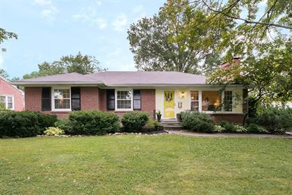 Residential Property for sale in 319 Biltmore Rd, Louisville, KY, 40207