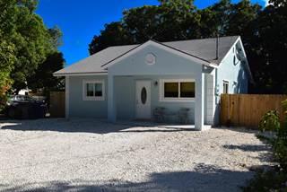 Single Family for sale in 41 Bass Avenue, Key Largo, FL, 33037